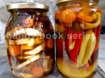 how to pickle eggplants